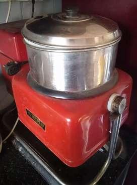 Santha tilting wet grinder
