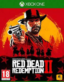 game rdr 2 xbox one paling murah