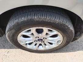 Ford Ecosport 1.5 Petrol Titanium Plus, 2013