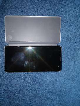 In immaculate condition S10+ 512GB