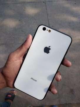iphone 6s plus 64gb full condition phone