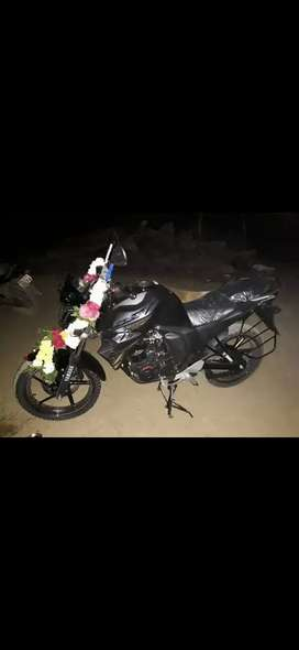 Good condition all new bike