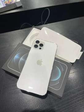 iPhone 12 Promax 256gb