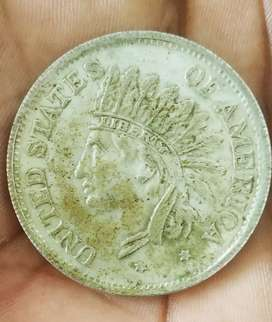 United states of america 1doller