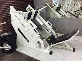 Fitness first Commercial Gym Equipments Manufacturing Company