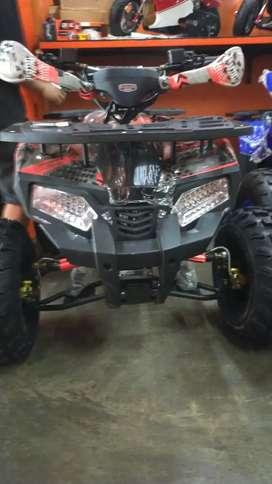 Atv 125cc model terbaru