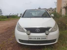 Tata Indica Vista 2010 Diesel Good Condition