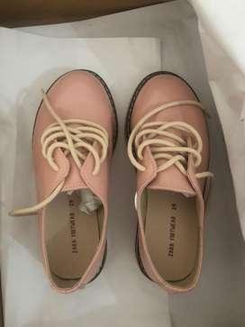 Sepatu Zara limited edition