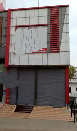 BIG COMMRCIAL BUILDING for sale in Ambala at prime commercial location