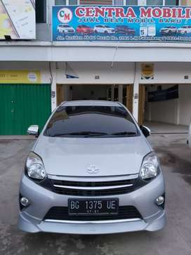Agya TRD manual 2016 dp 10 jt