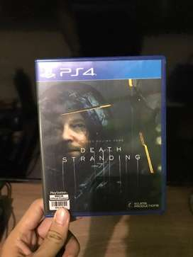 PS4 Death Stranding REG 3