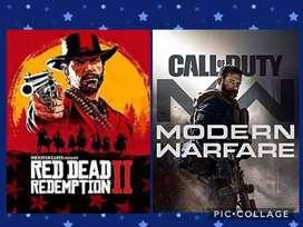 Game ps4 offline ratusan judul ready