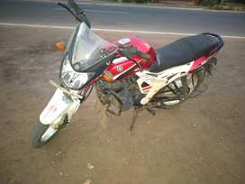 Yamaha sz good condition