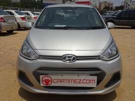 Hyundai Xcent 2014-2016 1.1 CRDi Base, 2015, Diesel