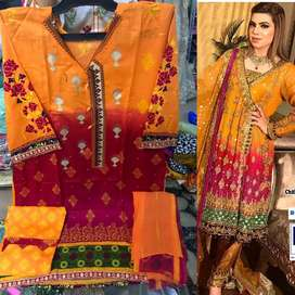 New Arrival Lawn 2021