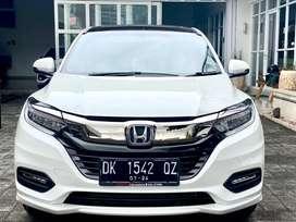 HRV Prestige 1.8 kilometer 3 Rb 2019 Asbali TT CRV Vrz pajero fortuner