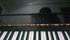 Piano Tokai asli japan