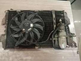 Indika-AC Fan