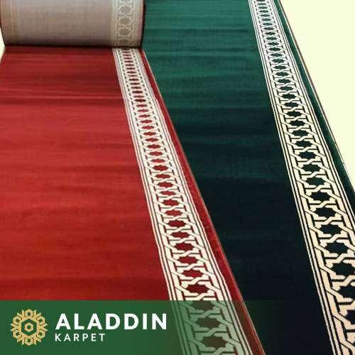 Karpet Masjid Tebal Best Seller 0