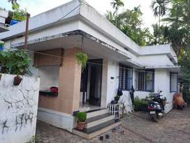 NPV-7 cent 3bhk house at velliparambu kozhikode  6/2