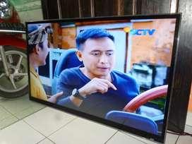 Jual Tv Samsung LED 40 inc Super Slim Usb Cinema Movie Virtual Nicem..