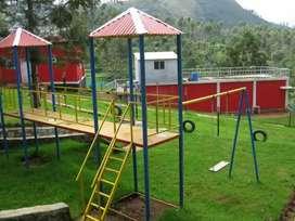 Resort for Sale at Kothgiri