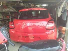 Maruti Suzuki Swift 2020 Petrol Well Maintained no single scratch