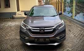 Honda crv prestige 2015-2016