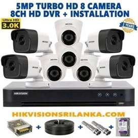 Pusat Pasang Kamera CCTV Online Lengkap Murah SejabodetabeK