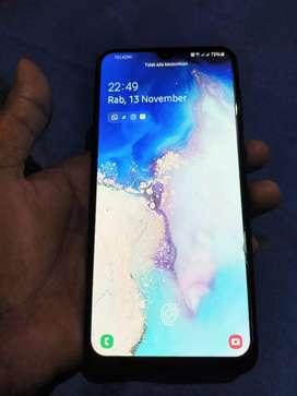 Samsung A50 like new 2.8