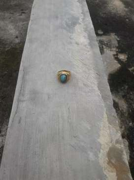 Batu Cincin Bacan Gulau