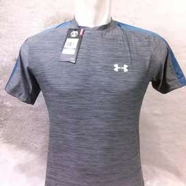 Kaos Sport Under Armour Best Seller size XL fit to M