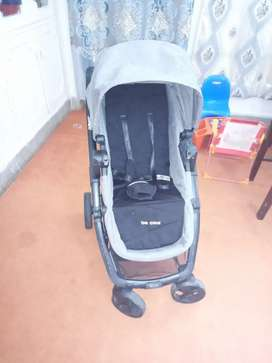 Be cool original jogging stroller