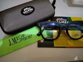 Kacamata William Palmer original  dijual Krn salah beli
