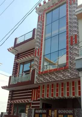 2 Rooms for rent indipendent house yamunotri enclave