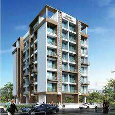 1 BHK FLAT FOR RENT IN ULWE