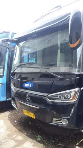 Bus mercy 1626OH th 2018 VVip 8 seater