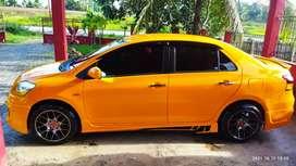 Jual Mobil Vios Limo ex taxi