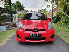 Yaris E Matic 2013