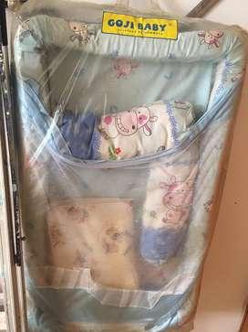 kasur bayi kondisi masih ok
