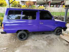 Toyota Kijang Tahun 1992