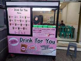 Lowongan Pekerjaan Untuk Menjaga Booth Thai Tea