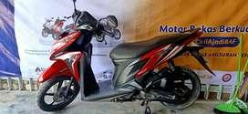 Honda Vario 125 Merah DiDjaya Motor S.Parman