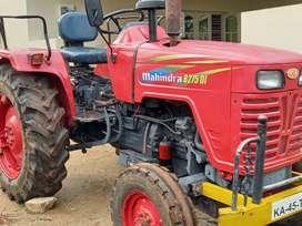 Mahendra Tractor for sale 2007 model