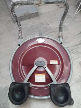 AB Circle Machine