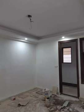 2 BHK 2 side Apartment For Sale