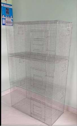 Birds breeding cage for sale