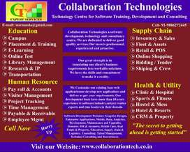 Custom Web and Mobile Applications for Business