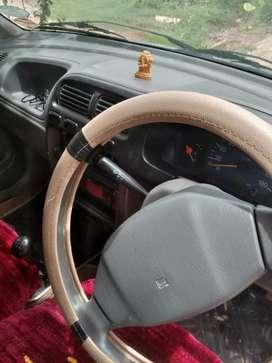 Maruti Suzuki Alto in good condition