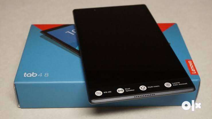 Lenovo TAb 4 8 inch tablet ( excellent condition like new! full box 0